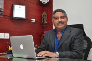 Colonel A Sridharan