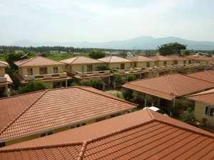 cOVAI pROPERTY- RETIREMENT COMMUNITY